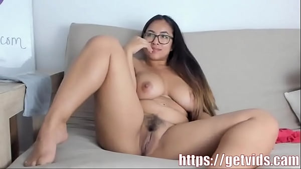 Thick asian camgirl